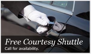 Free Courtesy Shuttle | Los Gatos German Auto Repair