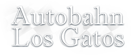 Autobahn Los Gatos - header logo | Los Gatos Auto Repair
